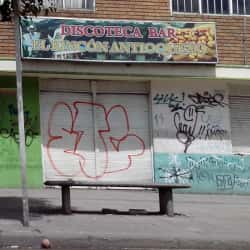 Discoteca Bar El Rincón Antioqueño en Bogotá
