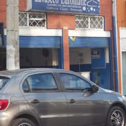 Lavaseco Euromatic en Bogotá