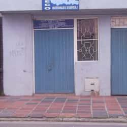 Lavaseco La 70 en Bogotá