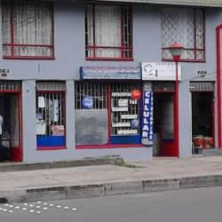 Lavaseco Mafuicol's en Bogotá