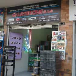 Layer One S.A.S. en Bogotá