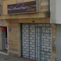 Olmos Bar en Bogotá