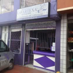 Lavaseco Lavartexia en Bogotá