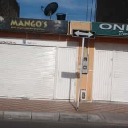 Onix Decoraciones en Bogotá