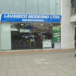 Lavaseco Moderno Ltda. en Bogotá