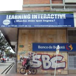 Learning Interactive en Bogotá