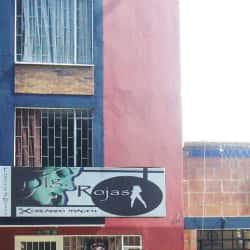 Olga Rojas  en Bogotá