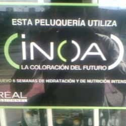 Le Plei en Bogotá