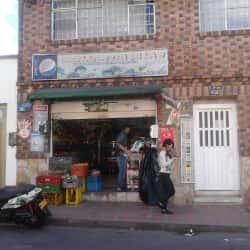 Mercafruver de la 9 en Bogotá