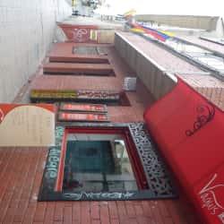 Litografía Carrera 4 en Bogotá