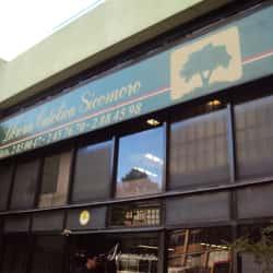 Librería Católica Sacomoro en Bogotá