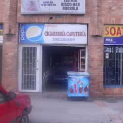 Leomix Disco Bar Rockola en Bogotá