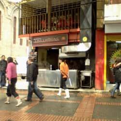 Los Leñitos en Bogotá