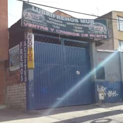 Lubrifrenos Mur en Bogotá