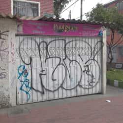 Publistar's en Bogotá