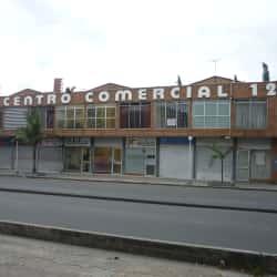 Centro Comercial 129 en Bogotá