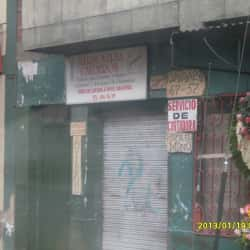 Marmolería Calderón en Bogotá