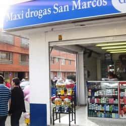 Maxi Drogas San Marcos en Bogotá