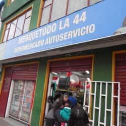 Merquetodo La 44 en Bogotá