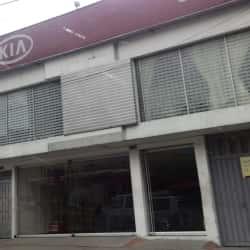 KIA Motors 147 en Bogotá