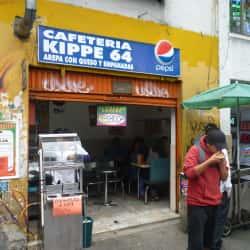 Kippe 64 en Bogotá