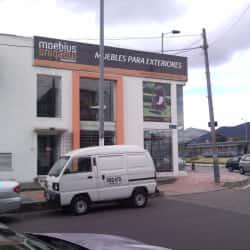 Moebius en Bogotá