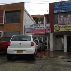 Marbell Peluquería Estética y Boutique en Bogotá