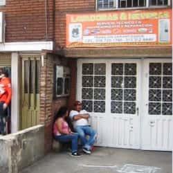 Lavadoras y Neveras en Bogotá