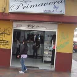 Boutique Primavera en Bogotá
