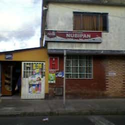 Nubipan en Bogotá