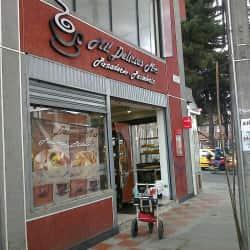 Mil Delicias Más en Bogotá