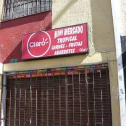 Mini Mercado Tropical  en Bogotá