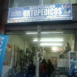Hospisalud Ortopédicos en Bogotá