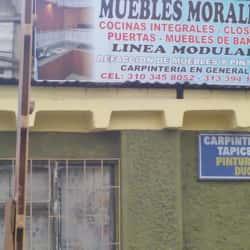 Muebles Morales en Bogotá