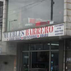 Muebles Barrero en Bogotá