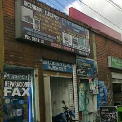 MT Ingenieria en Bogotá