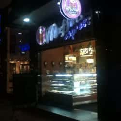 Muffins Express en Bogotá
