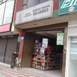 Cigarrería San Andrés en Bogotá