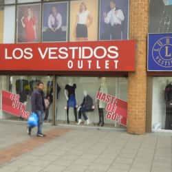Los Vestidos en Bogotá