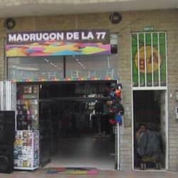 Madrugón De La 77 en Bogotá