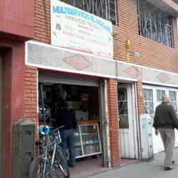 Multiservicio El  Hogar en Bogotá