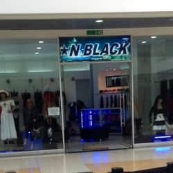 N Black en Bogotá