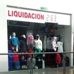 Liquidación 2:63 en Bogotá