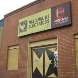 Nacional De Eléctricos  en Bogotá