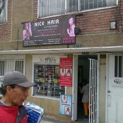 Nice Hair Extensiones en Bogotá