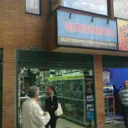 Olfatronica en Bogotá