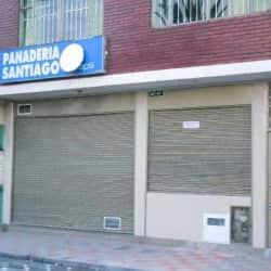 Panadería Santiago en Bogotá