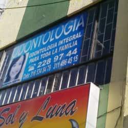 Odontología Carrera 112A en Bogotá