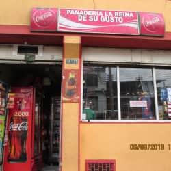 Panadería La Reina Su Gusto en Bogotá