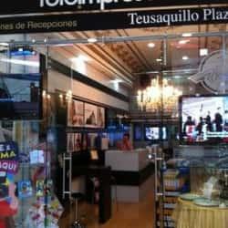 Teusaquillo Plaza Centro Mayor en Bogotá